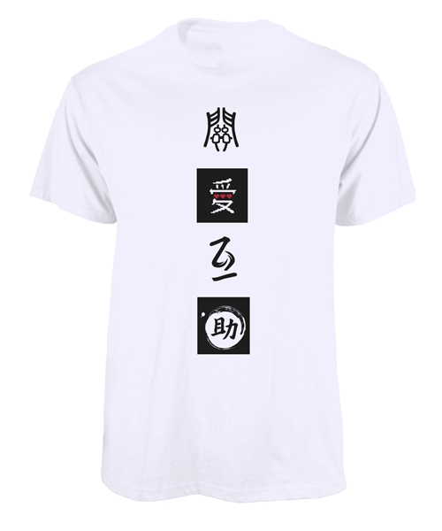 Picture of Oakville Gallery Youth T-Shirt